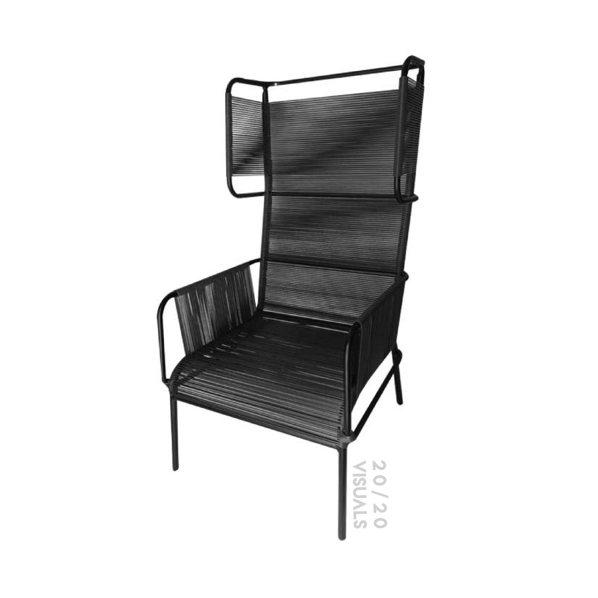 Tall Patio Chair