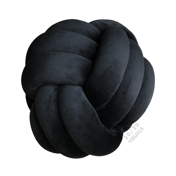 Baller Knot Pillow