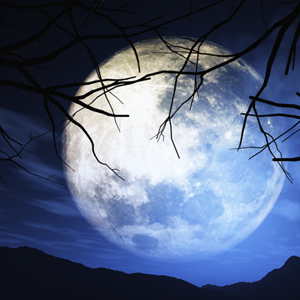 Do Moon Phases really affect your sleep quality?