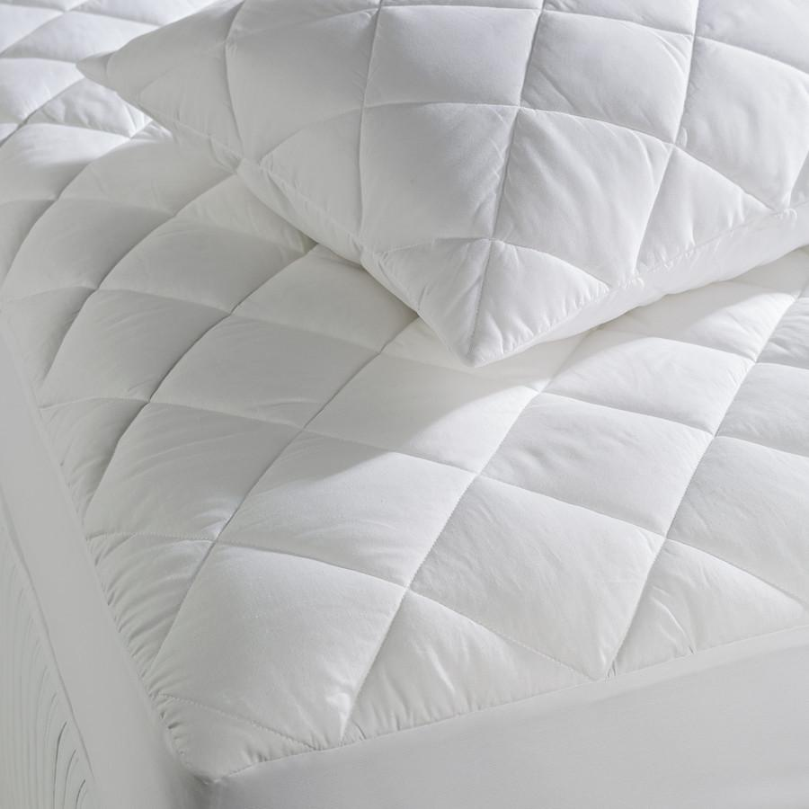 Anti Allergy Mattress Protector, Single