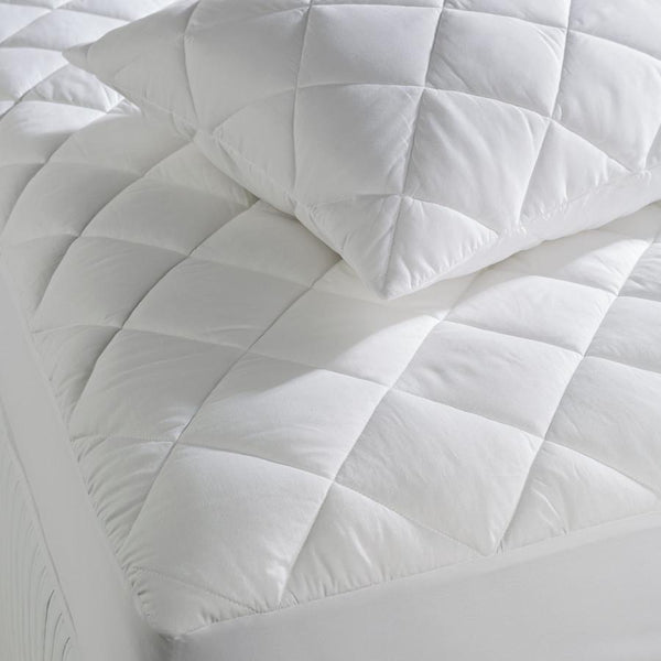 Anti Allergy Mattress Protector, Double