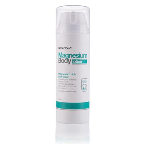 Magnesium Skin Body Lotion - We Sell Sleep