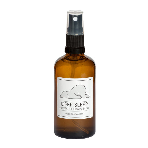 Deep Sleep Aromatherapy Mist - We Sell Sleep