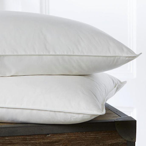 Hollowfibre Sleeper Pillow, Pair - We Sell Sleep