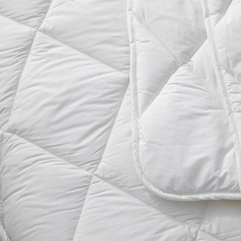 8 to 12 Tog Deluxe Wool Duvet KING - Bed and Bath Emporium Ltd