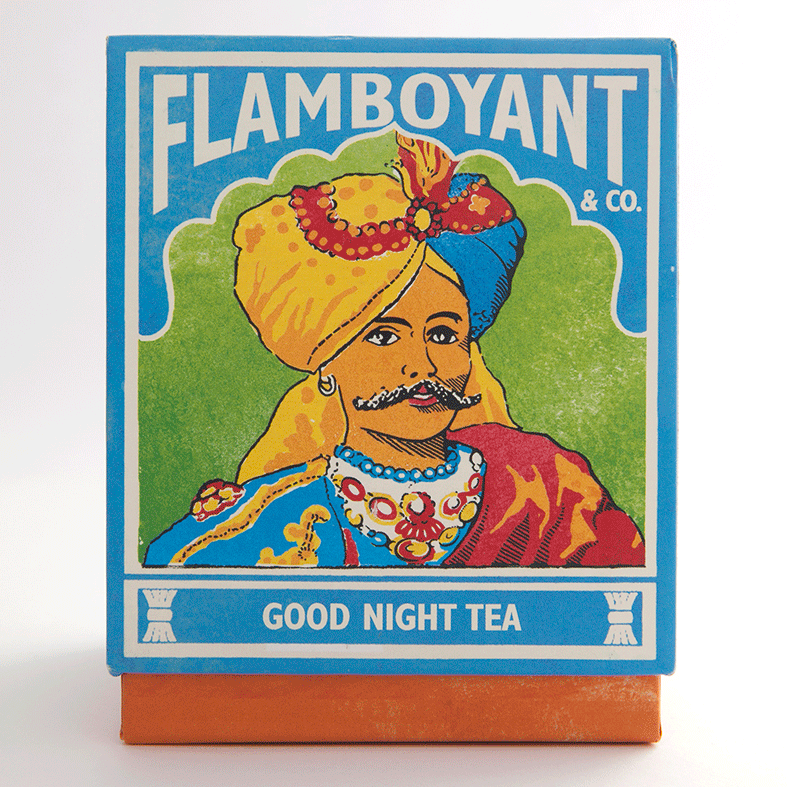 Good Night Tea - We Sell Sleep