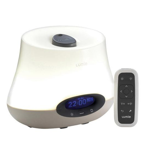 Bodyclock IRIS 500 (with aroma diffuser) - We Sell Sleep