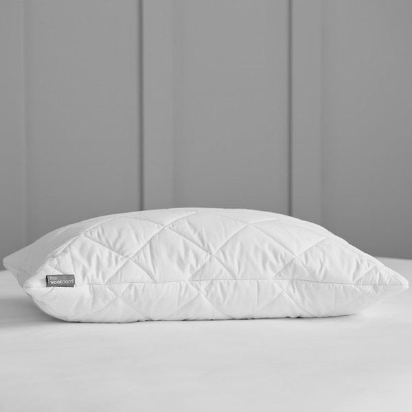 Deluxe Wool Pillow - We Sell Sleep