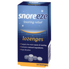 Snoreeze Snoring Relief Lozenges - We Sell Sleep