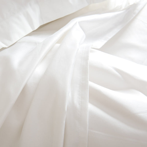 1000 Thread Count Flat Sheet DOUBLE - We Sell Sleep