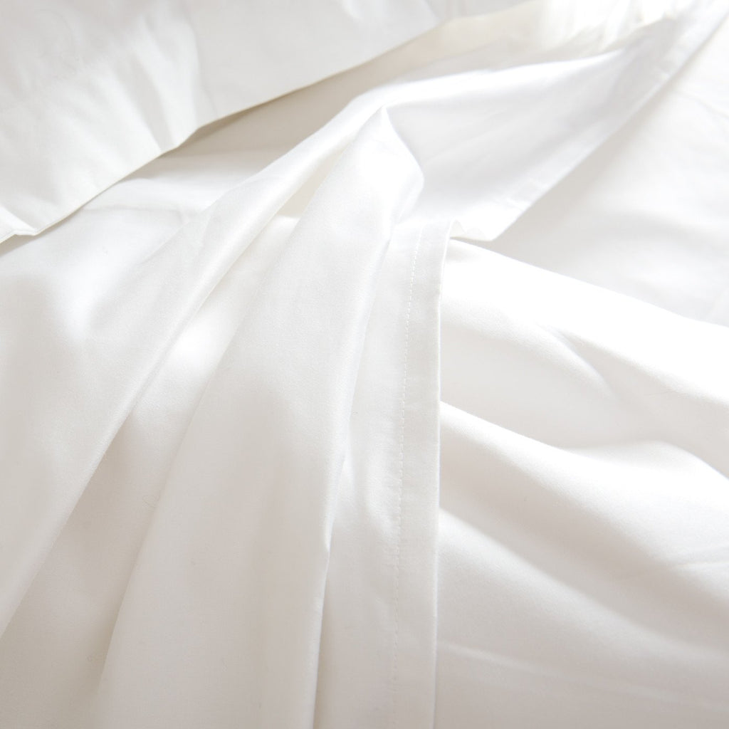 1000 Thread Count Flat Sheet SUPER KING - We Sell Sleep