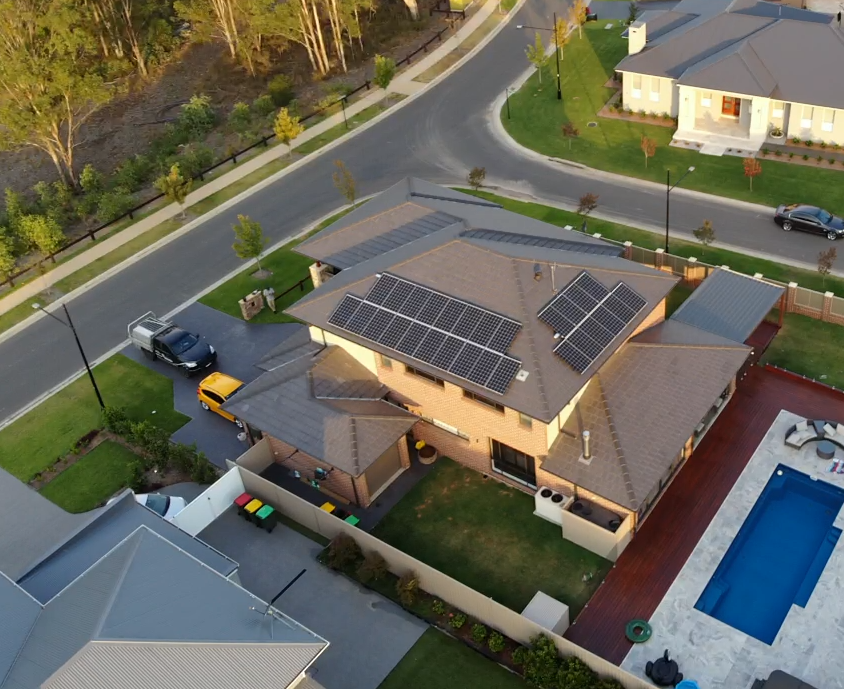 Harrington Park - 8.6kw