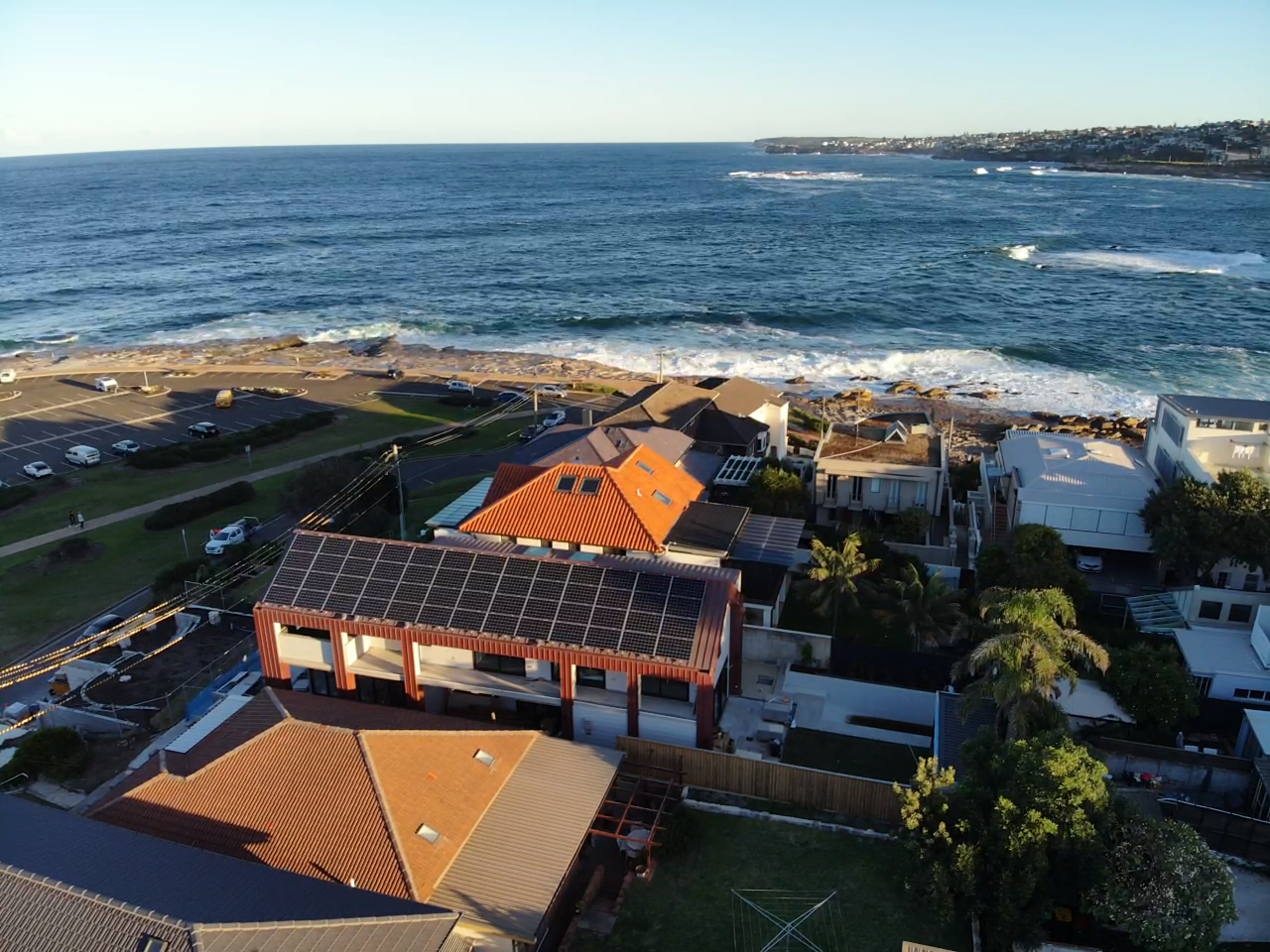 Clovelly - 15.8kw System