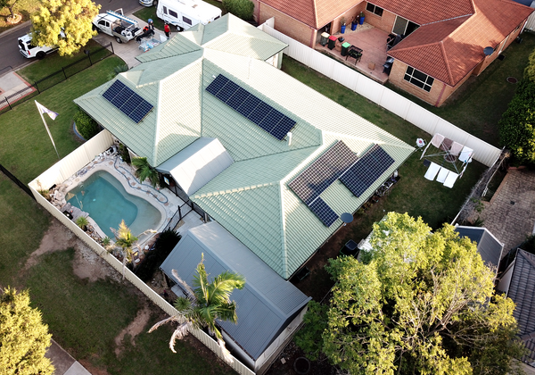 Harrington Park - 6.8kw System