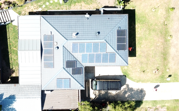 Ambarvale, NSW - System Size 3.15kw