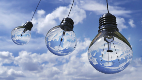 Top 10 Tips to Save the Environment & Reduce your Electricity Bill
