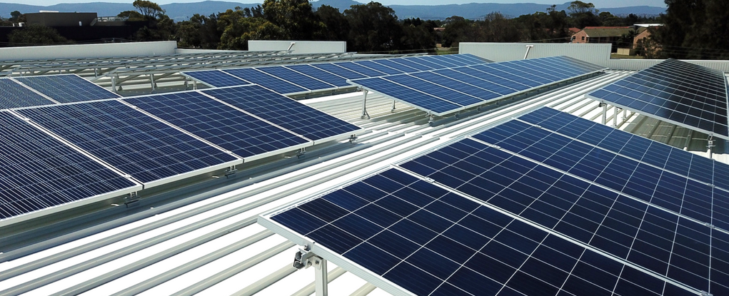 Commercial Solar Power & Batteries for Business | Sydney | NSW Wide