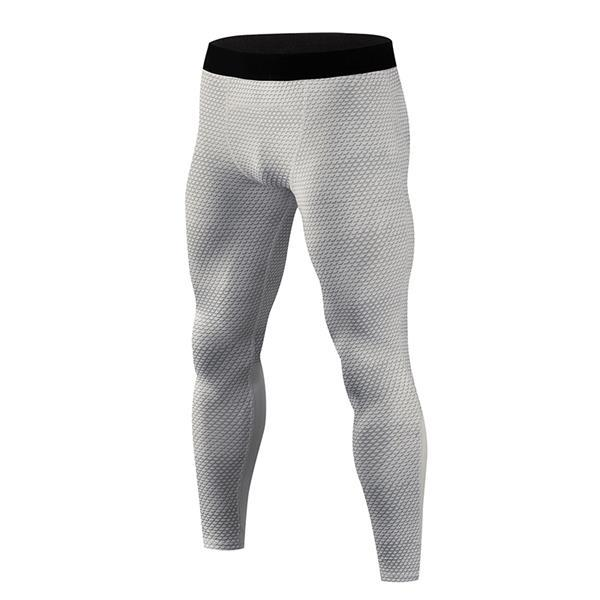 Casual Pants - Slim Fit Compression And Winter Pants For Men