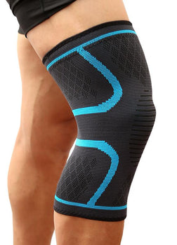 1PC Running Cycling Knee Support