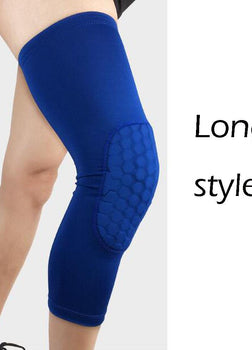 Knee Compression Support - Premium Quality - Strongly Healthy