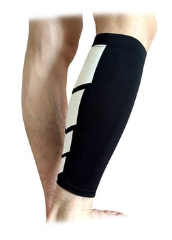 1PC SH Calf Sleeve compression Support