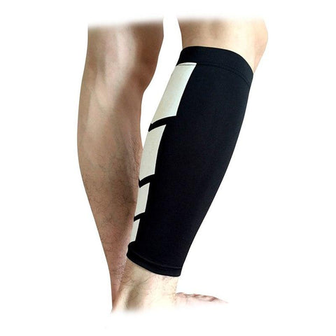 Elbow & Knee Pads - 1PC SH Calf Sleeve Compression Support