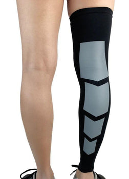 1PC Thigh Compression Sleeve - Premium Quality - Strongly Healthy
