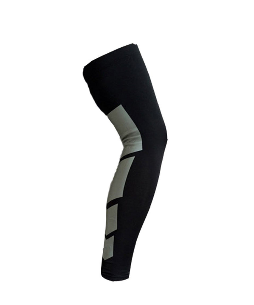 Elbow & Knee Pads - 1PC Thigh Compression Sleeve - Premium Quality - Strongly Healthy