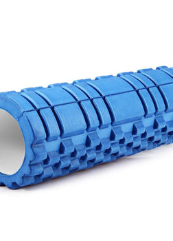 5 Colors Yoga Fitness Equipment Foam Roller