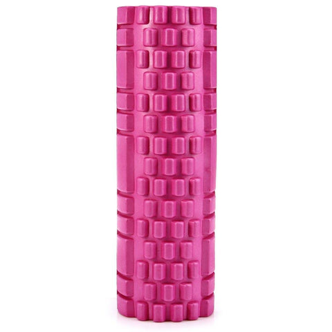 Home - 5 Colors Yoga Fitness Equipment Foam Roller