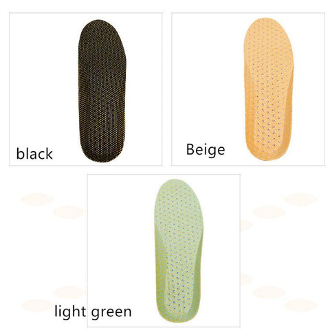 Insoles - Lightweight Breathable Insoles