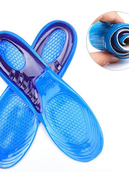 Insoles - SH Silicone Gel Insoles