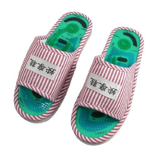 Massage & Relaxation - Ladies' Health Care Slippers