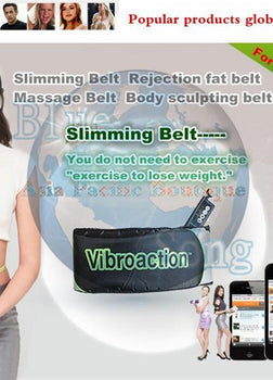 Massager Slimming Belt