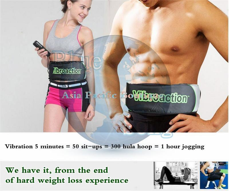 Massage & Relaxation - Massager Slimming Belt