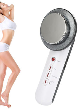 Personal Care Appliance Accessories - ULTRASONIC™ SLIMMING CELLULITE REMOVER