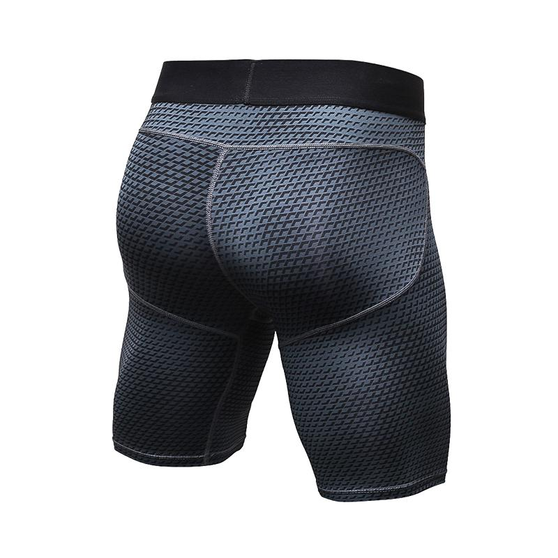 Running Shorts - Men Shorts Sports Leggings