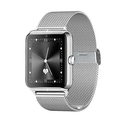 Smart Watch - Smart Watch For Apple Android Phones Supports SIM Card