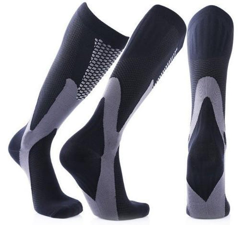 Socks - 3 Pairs SH Compression Socks 20-30 MmHg
