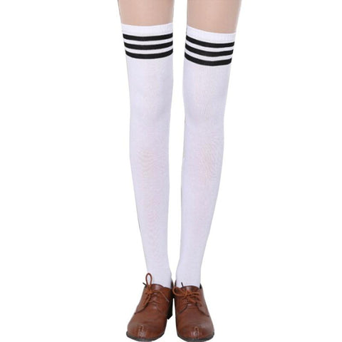Socks - Thigh High Socks Stocking For Women