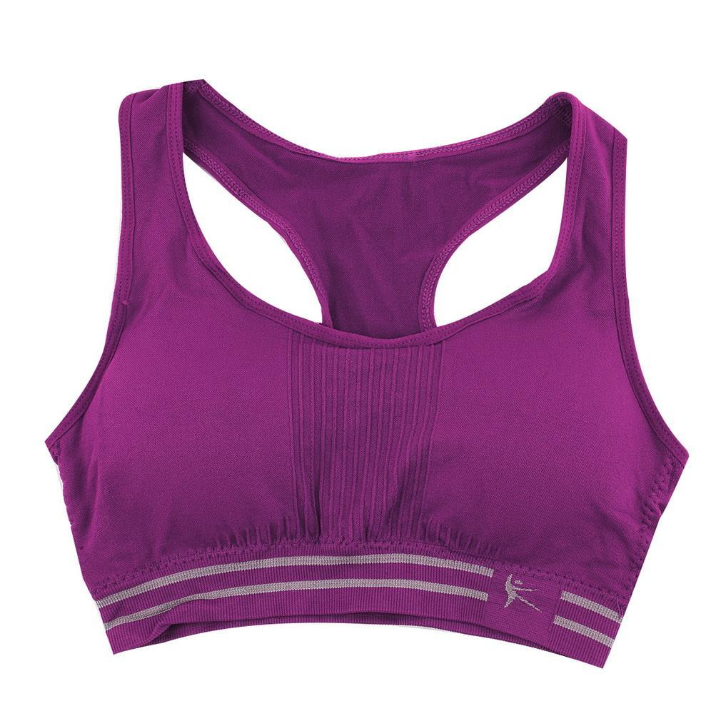 Sports Bras - SH Quick Drying Yoga Sports Bra Dry Fit For Running Fitness Gyms
