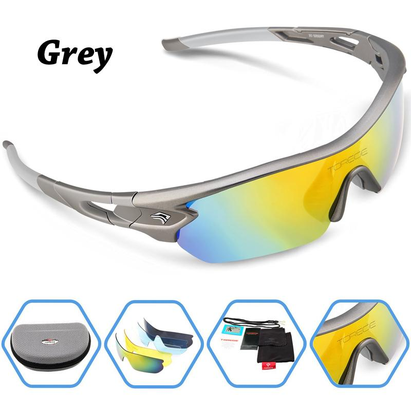 Sunglasses - New Sports Polarized Sunglasses