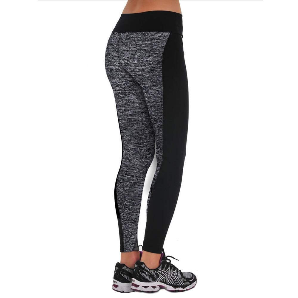 Yoga Pants - SH Elastic Women Slimming Pants Leggings For Running/Yoga/Sports