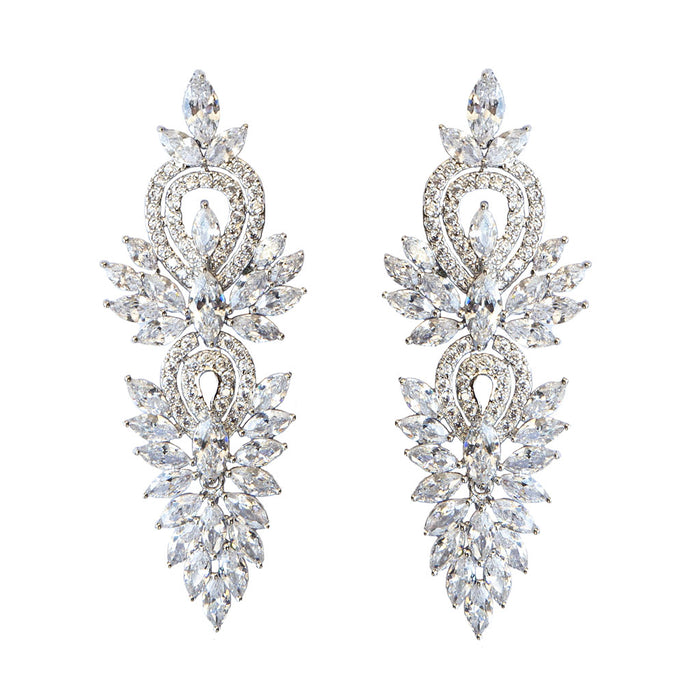 VALENTINA DROP EARRINGS
