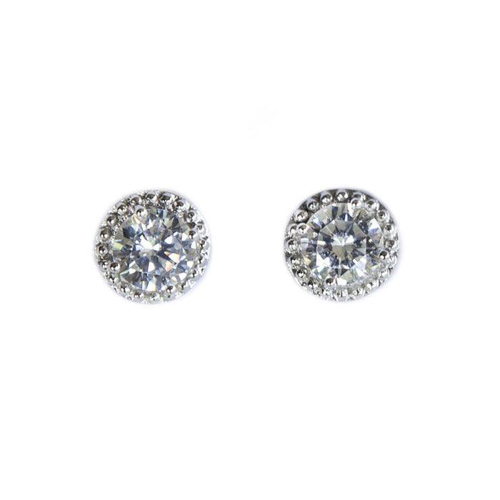 VICTORIA STUD EARRINGS