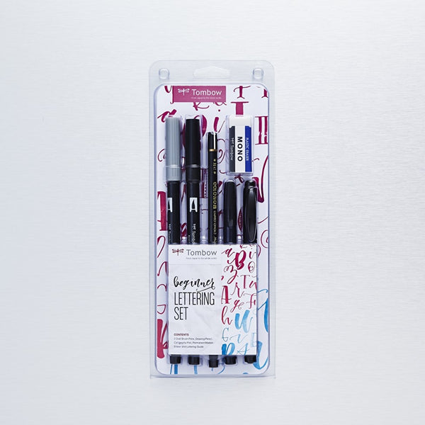 Tombow Modern Lettering Beginner's Set