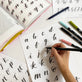 06 October 2020 - Online Introduction to Brush Lettering Workshop