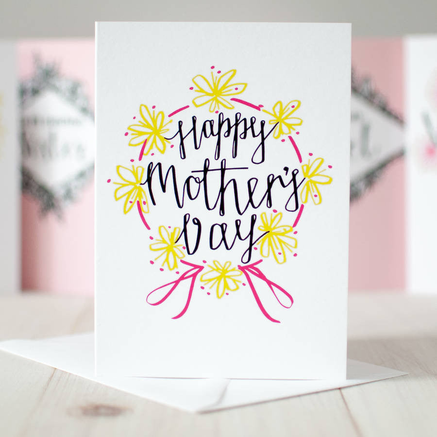 happy mother u0027s day card u2013 betty etiquette