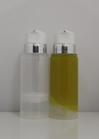 Airless Bottle Comparison