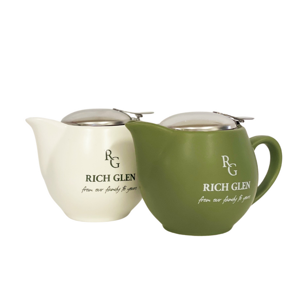 Rich Glen Tea Pot